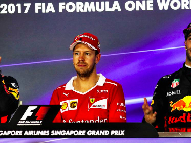 Viewpoint: Sebastian Vettel and the F1 team mates he may never have