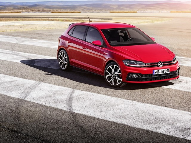 Volkswagen Virtus & Polo On MQB Platform India Launch Likely