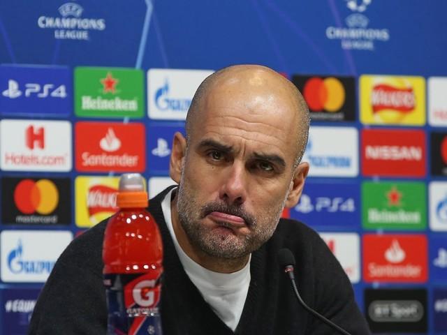 Pep Guardiola press conference LIVE Man City vs PSG team news and Lionel Messi updates