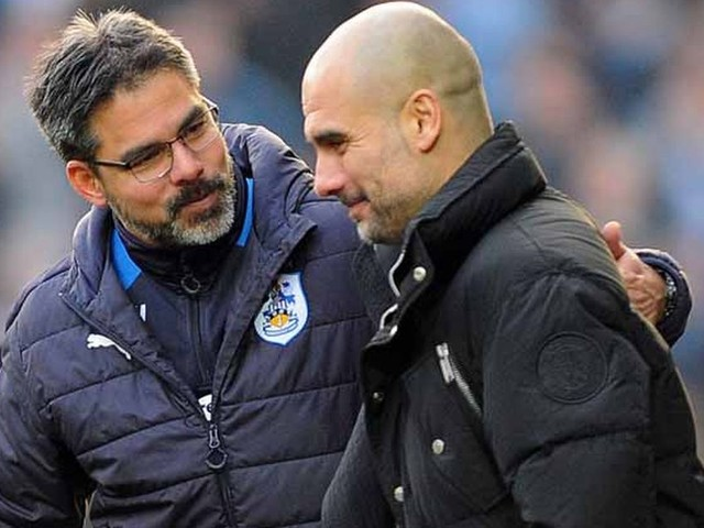 LISTEN: Episode 29 of 'Ooh To Be A...' our Huddersfield Town podcast