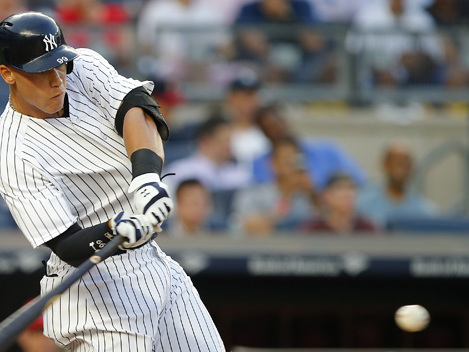 Sweeny's Yankees Notes: Judge Continues Assault On Club Records