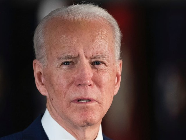 Joe Biden calls for a 'swift, full, and transparent investigation' of the killing of Ahmaud Arbery after footage of the incident emerges