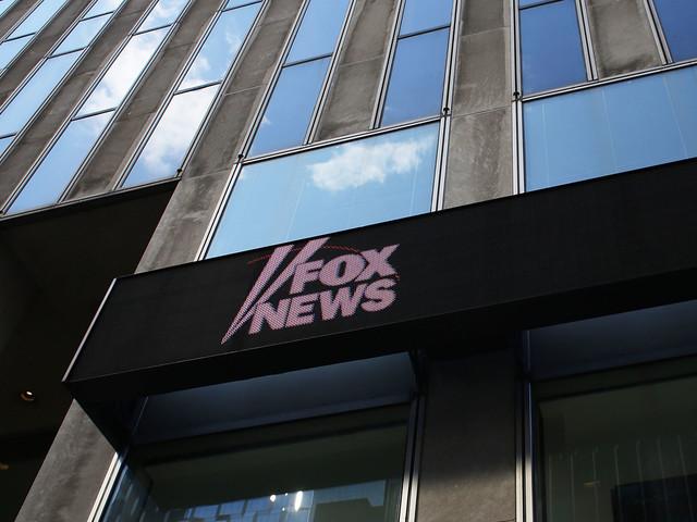 No Apology, No Explanation: Fox News And The Seth Rich Story - NPR