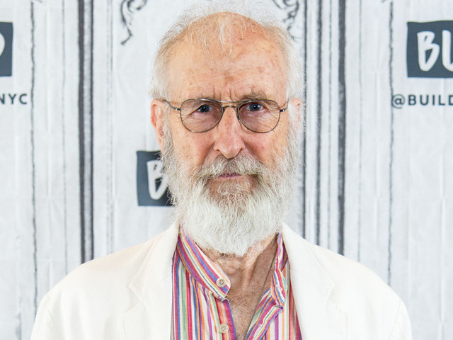 James Cromwell's Ringtone is Him Saying 'That'll Do, Pig' from Babe