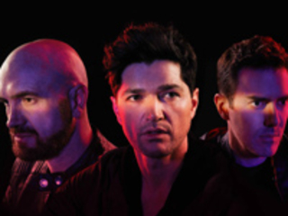 The Script Tickets For UK Sunsets And Full Moons Tour On Sale 9.30am Today