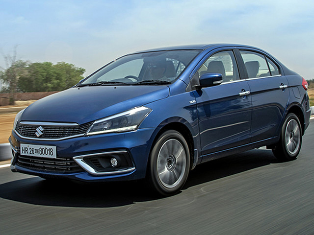 Review: 2019 Maruti Suzuki Ciaz 1.5 diesel review, test drive