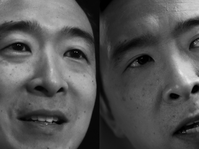 The Andrew Yang Exit Interview