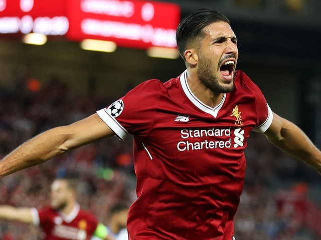 Why the Emre Can saga is a real test of FSG's Liverpool strategy