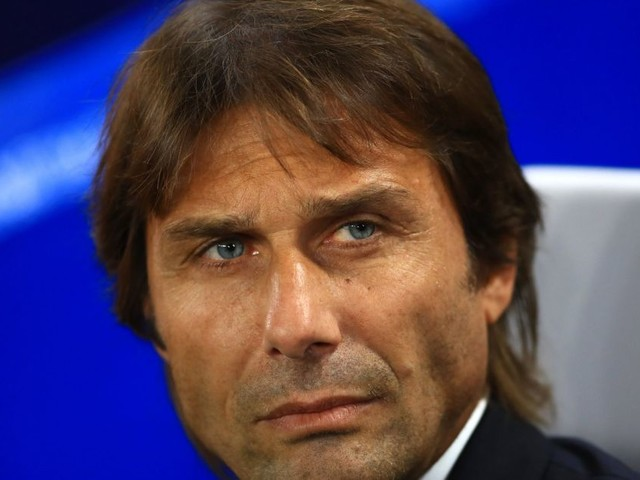 Antonio Conte admits he has midfield crisis ahead of Watford clash with only Cesc Fabregas available