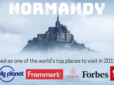 Reasons Why Normandy's the Place to Be in 2019