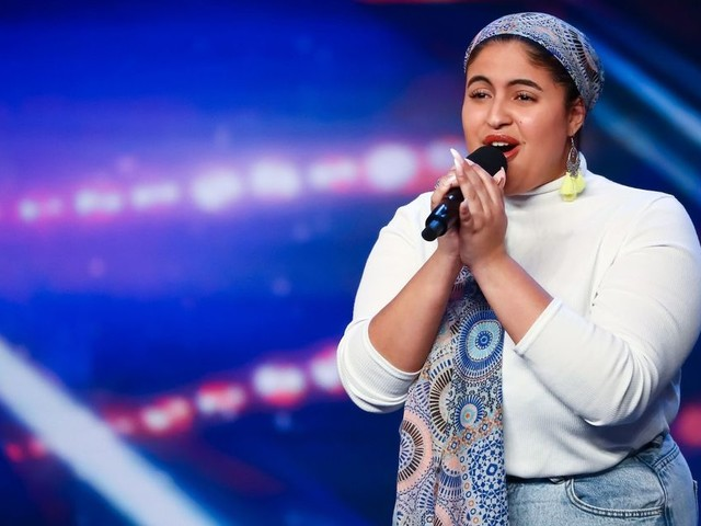 Britain's Got Talent's Imen Siar stunned her unsuspecting father with audition