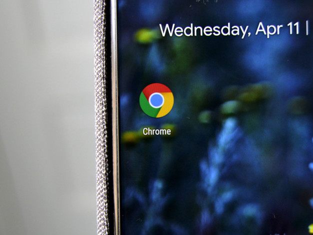 Google Chrome update brings support for Oreo's Smart Text Selection feature