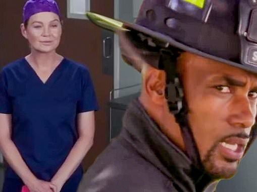 Grey's Anatomy teases the return of MAJOR character from Meredith's past in the teaser for season 18