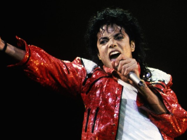 A new Michael Jackson project, 'Scream,' is coming out this month, and it's probably an album
