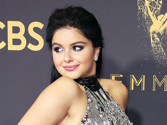 Ariel Winter's Estranged Mother Slams Her Fashion Choices: 'Have Some Class'