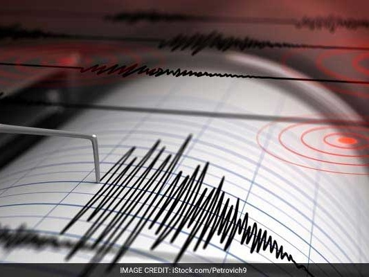 Earthquake Of Magnitude 6.4 Hits Indonesia's Sumatra; No Tsunami Warning