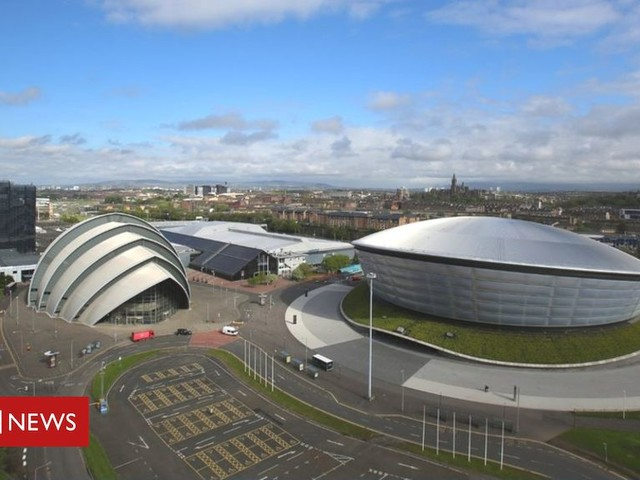 COP 26: New date agreed for UN climate summit in Glasgow