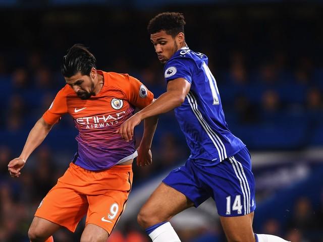 Keep, Sell, Loan: Ruben Loftus-Cheek's 2016-17 season and Chelsea career in review