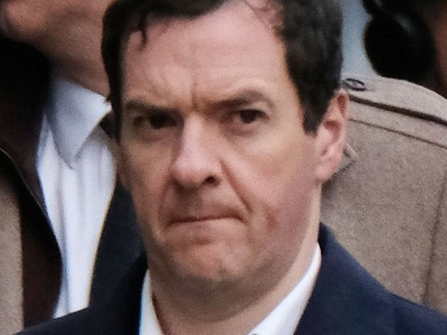 George Osborne's new job takes its toll as he struggles with early mornings - Mirror Online