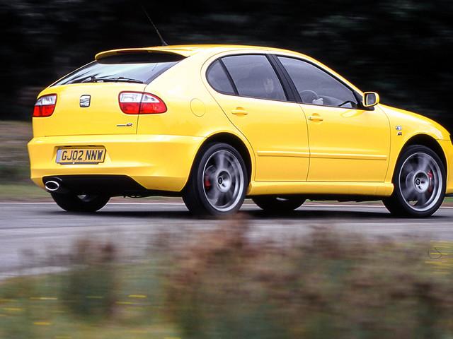 Seat Leon Cupra and Cupra R Mk1 | Used Car Buying Guide