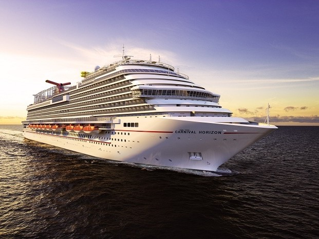 Bahamas signs on for new Carnival Cruise port in Grand Bahama