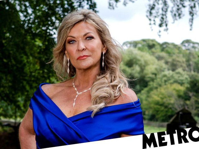 Emmerdale spoilers: Kim Tate's return is confirmed as she wreaks shocking revenge on Home Farm