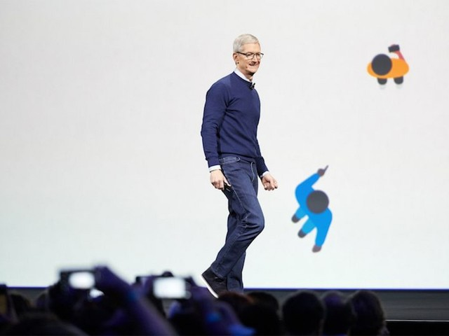 WSJ: Apple Aiming to Use Steve Jobs Theater to Unveil New Products at September 12 Event