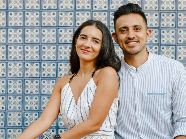 A couple moved from LA to Mexico and started their own PR agency. Here's how they tripled their monthly income in less than a year.