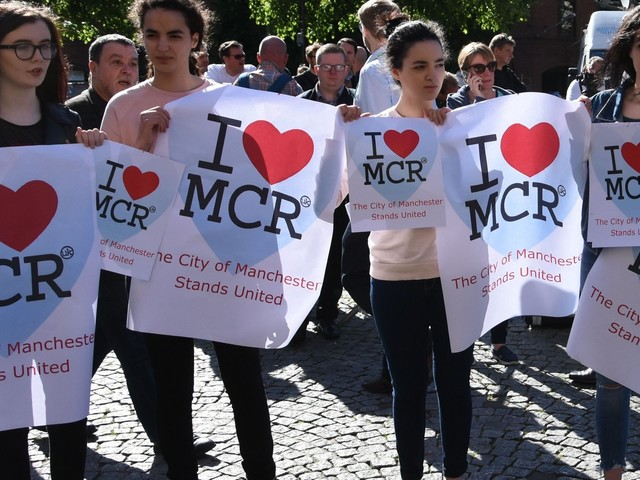 The Manchester Attack And The Resilience Of Teen Girls