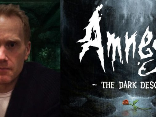 Video: Amnesia: The Dark Descent's horror relied on a bit of cheating