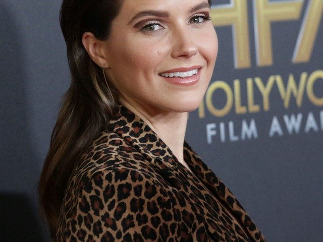 Sophia Bush was assaulted on Chicago P.D. 'in a room full of people' who ignored it