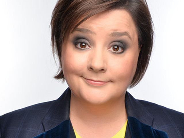 'Strictly Come Dancing' Star Susan Calman: 9 Facts In 90 Seconds