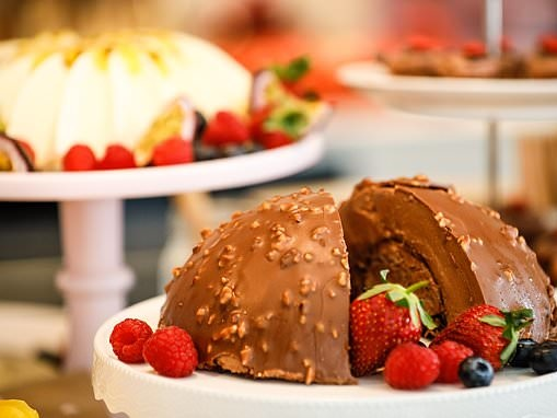 Coles set to launch a giant Ferrero Rocher MOUSSE as part of its mouthwatering new Christmas range