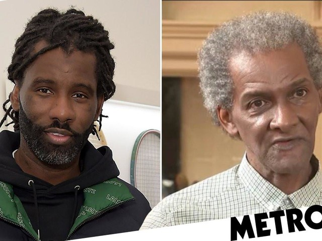 Police confirm there will be no investigation into incident where officers tasered Wretch 32's father