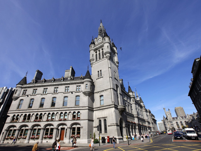 Aberdeen lockdown rules – what you can and can't do under the new restrictions