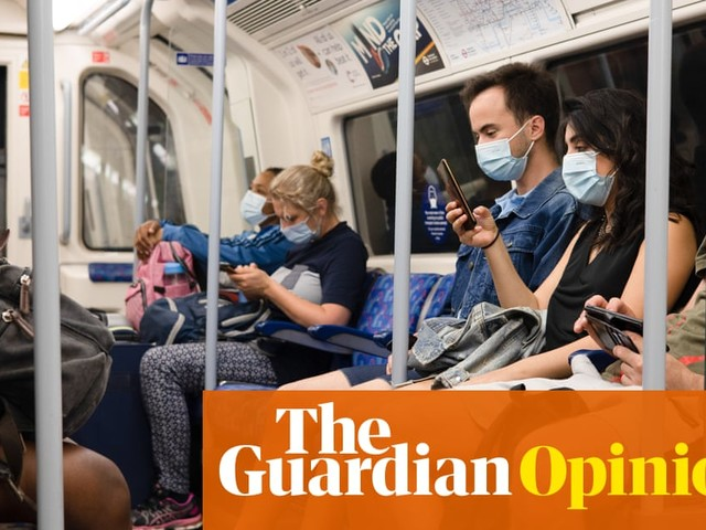 The Guardian view on Johnson's Covid plan: winter is coming, again | Editorial