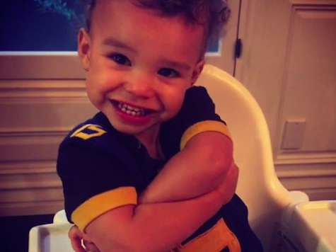 Ryan Dorsey & Naya Rivera's Son Turns 2