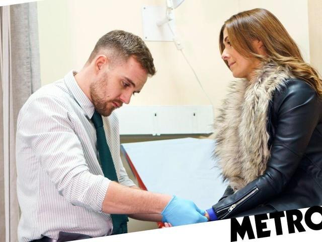 Coronation Street spoilers: James Burrows reveals that Michelle Connor's son Alex has a secret