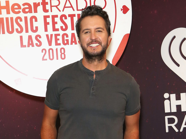 Luke Bryan's Red Stag Shot & Killed on His Farm (Report)