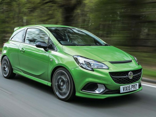 Vauxhall not ready to kill off VXR just yet