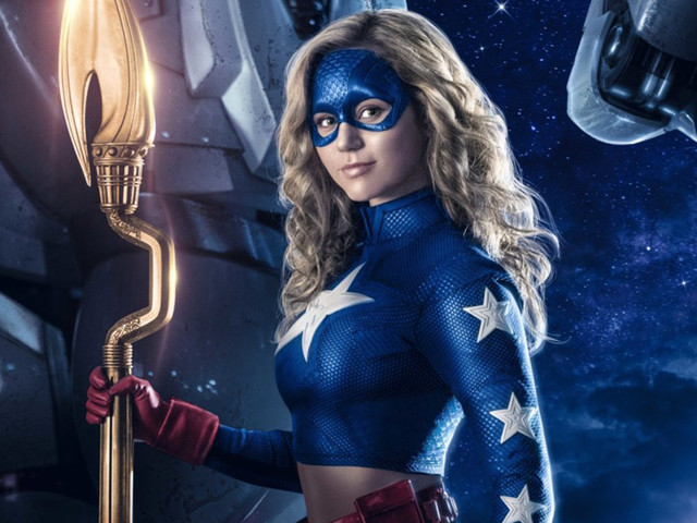 DC's Stargirl renewed for second season by The CW – but with format shake-up