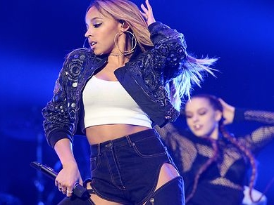 Tinashe and Future Team Up for Drowsy New Single 'Faded Love': Listen