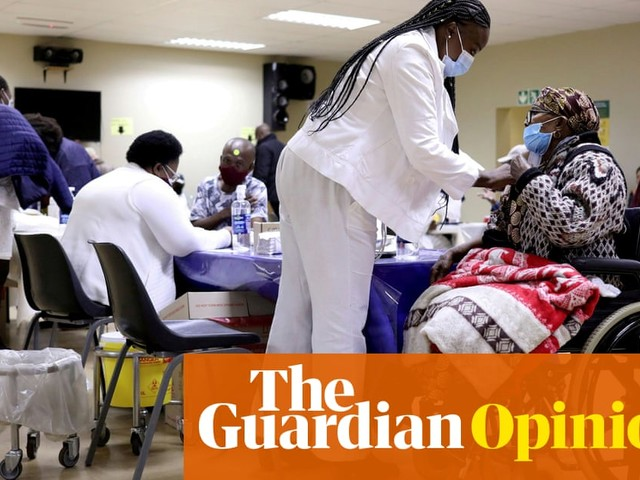 Monopolies on Covid vaccines are killing people in poorer countries | Achal Prabhala and Chelsea Clinton