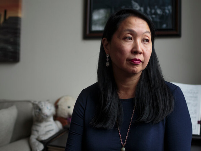 Jean Kim Details Harassment Claims Against Scott Stringer