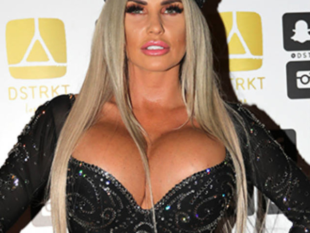 Katie Price reveals plans for NINTH boob job a year after getting even bigger assets