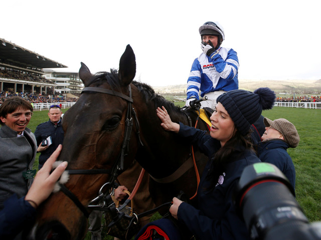 Who won Ryanair Chase 2019? How every horse finished in 2.50 at Cheltenham Festival