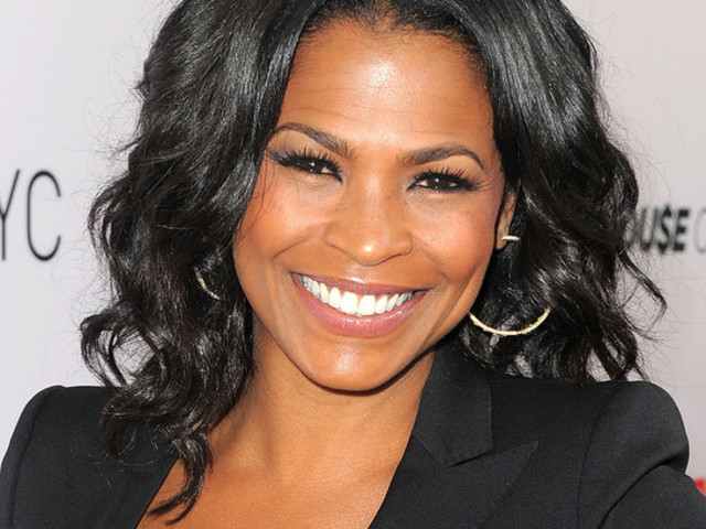Nia Long To Fight Malaria in Tanzania With Nothing But Nets
