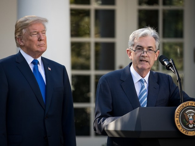 Stocks are having their best week of 2019 after the bleak jobs report fueled hopes for a Fed rate cut