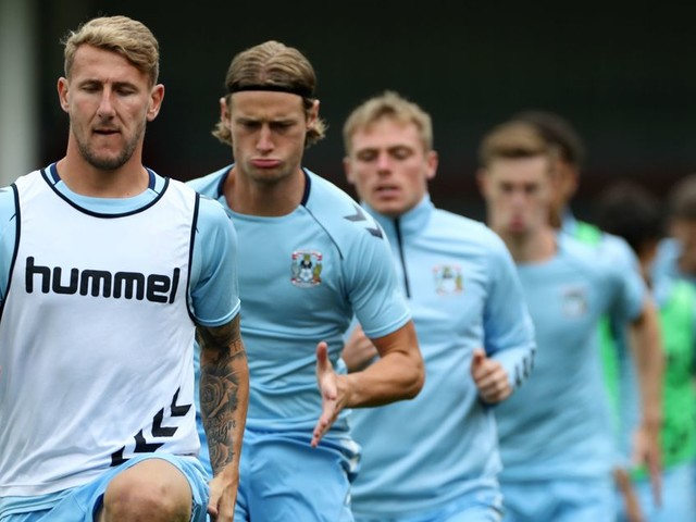 Coventry player ratings after another defeat amid injury concern
