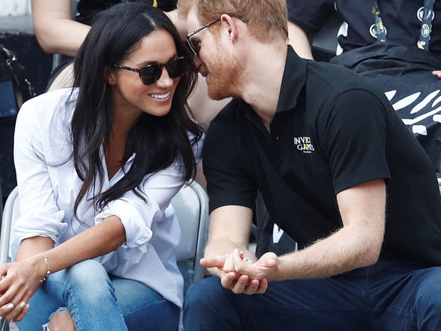 Prince Harry Engaged To Meghan Markle: Do We Get A Day Off And 8 Other Questions